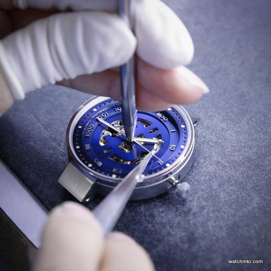 high quality watch manufacturer