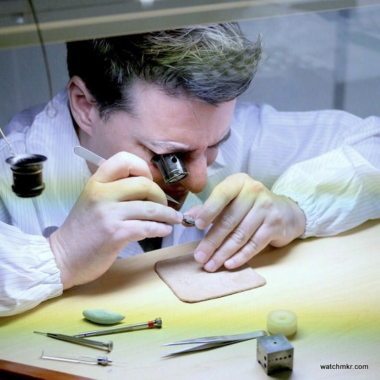 leading watch manufacturer serving international brands