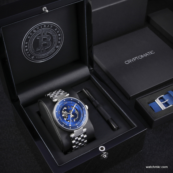 luxury premium watch packaging